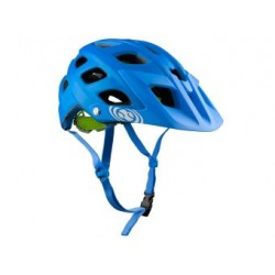 Helma IXS Trail RS modrá S/M