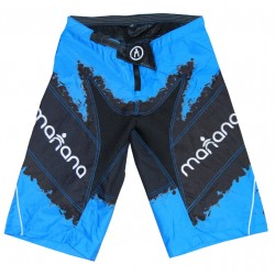 Kraťasy Manana Wear Air Shorts 2.0 Blue vel. 38