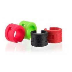 Ochranný kroužek DA BOMB Protector Ring zelená