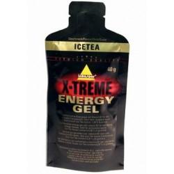 X-TREME ENERGY GEL ICE TEA S GUARANOU 40 G