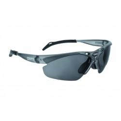 Brýle A-MIGHTY + výměnná skla - černá