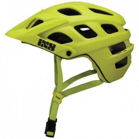 Helma IXS TRAIL RS EVO lime zelená vel. S/M