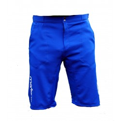 Kraťasy Maňana Up & Down Enduro Short 3.0 modrá vel. XL