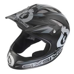 Helma 661 Full Comp černá/šedá XL