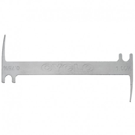Měrka řetězu Cyclo Tools