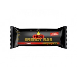 X-treme energy bar - kokos