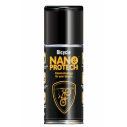 Olej NANOPROTECH bike - spray 75 ml