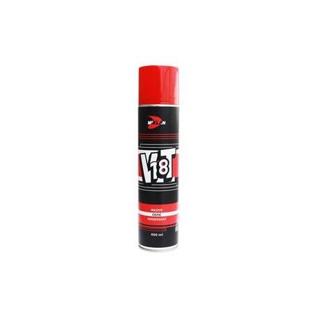 Olej teflonový VT-18 400 ml