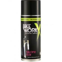 Olej na vidlice Bikeworkx Silicone Star 200 ml