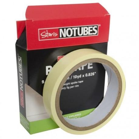 Páska do ráfku Stan's No Tubes žlutá 10y x 25mm