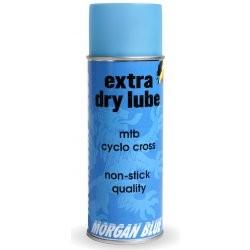 Olej na řetěz MORGAN BLUE MTB a CYCLO CROSS 400ml sprej