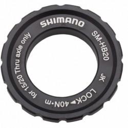 Matice na kotouč SHIMANO SM-HB20 Centerlock
