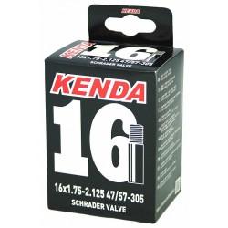 Duše KENDA 16x1,75 AV