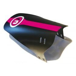 Blatník Mucky Nutz Face Fender fialová - kulaté logo