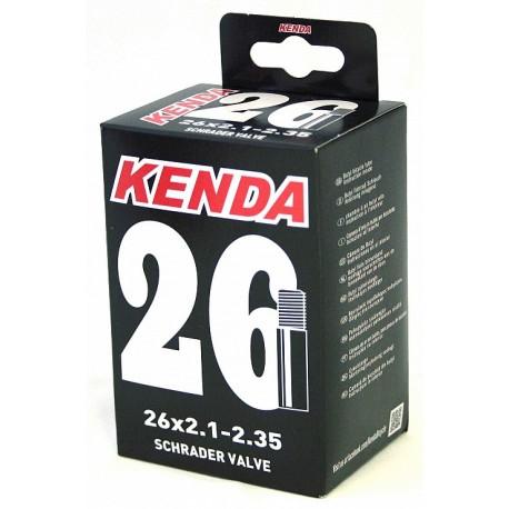 Duše KENDA 26x1,75-2,125 AV