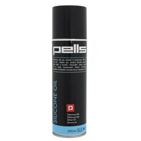 Silicone Oil 300ml sprej