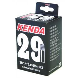 Duše KENDA 29x2,2-2,5 AV