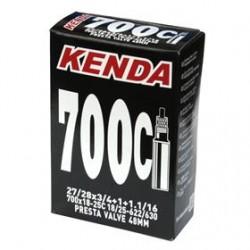 Duše KENDA 700x18-25 FV - silniční