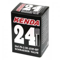 Duše KENDA 24x1,75-1,95 AV