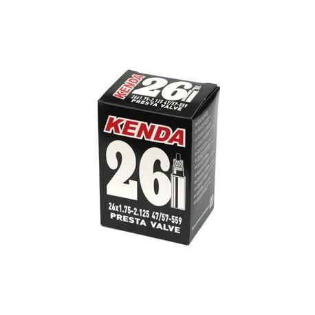 Duše KENDA 26x1,75-2,125 FV