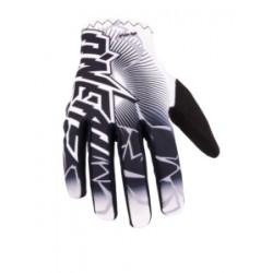 Rukavice O'Neal Matrix černo-bílá - vel. L - 10