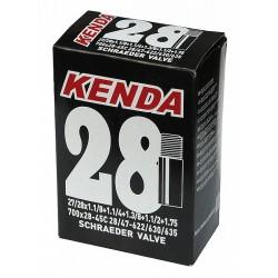 Duše KENDA 700x28/45 AV
