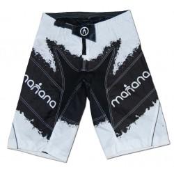 Kraťasy Manana Wear Air Shorts 2.0 White vel. 36