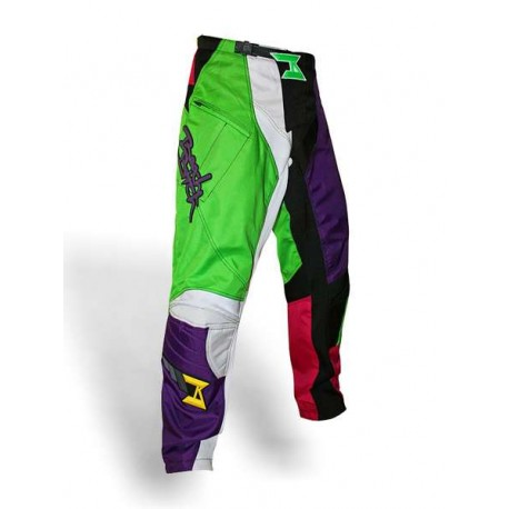 MX kalhoty Beachbitch MX pants TuttiFrutti XXL