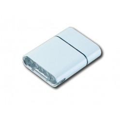 Owleye High Lux 5 přední bílá