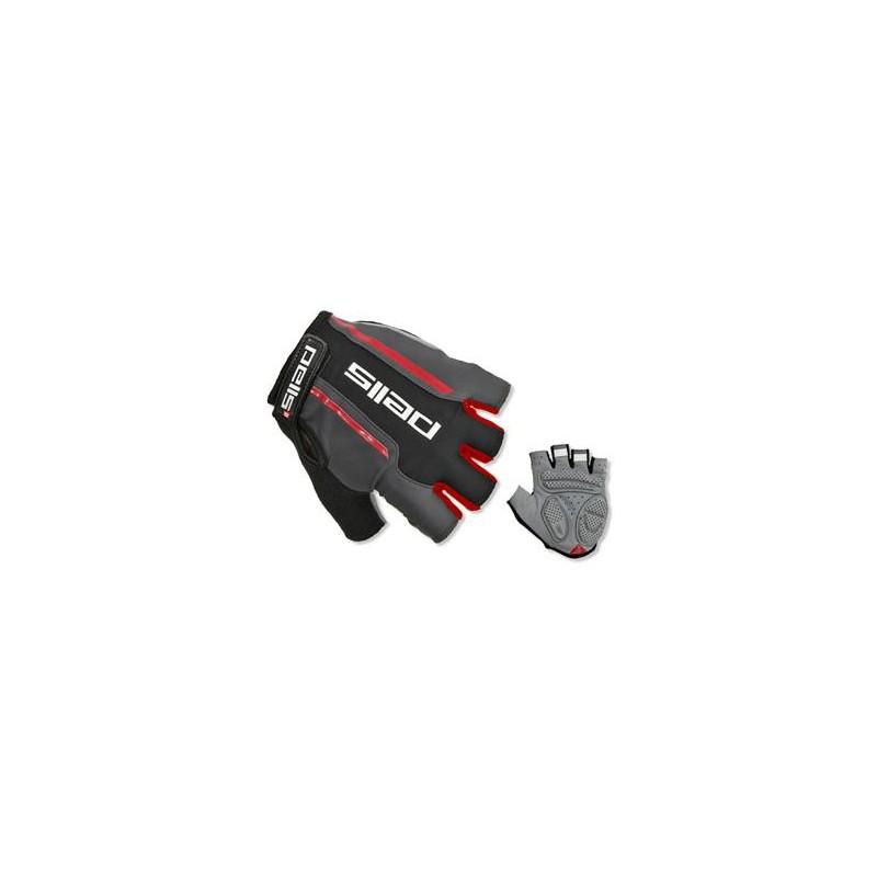 Rukavice CORSA - černá červená-vel. M - PUNKBIKE STORE c7ab1d323d