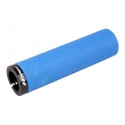 Gripy PRO-T Plus Silicone lock-on modrá