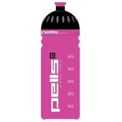 Láhev X-RACE 0,7 fluo růžová
