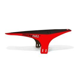 Blatník Mucky Nutz Face Fender XL new - červená