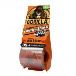 Gorilla Packaging Tape 32m