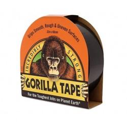 Gorilla Tape 11m x 48 mm - černá