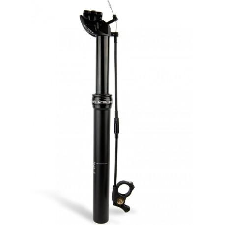 Teleskopická sedlovka Kind Shock eTen Remote 385/100 31,6