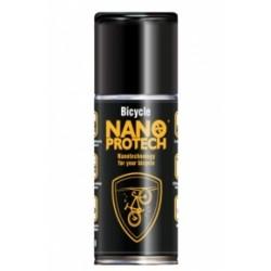 Olej NANOPROTECH bike - spray 75 ml