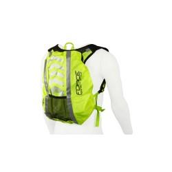 Pláštěnka-potah FORCE PRO na batoh, reflexní 3M