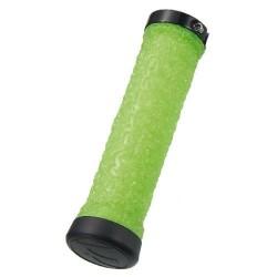 Gripy MORTOP GR-09LC - lock on - zelená