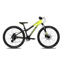 "Kolo NORCO CHARGER 4.1 alloy 24"" Blk/Yellow"