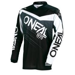 Dres O'Neal Element RACEWEAR černá/šedá vel. L