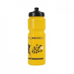 Láhev Tour de France 800 ml žlutá