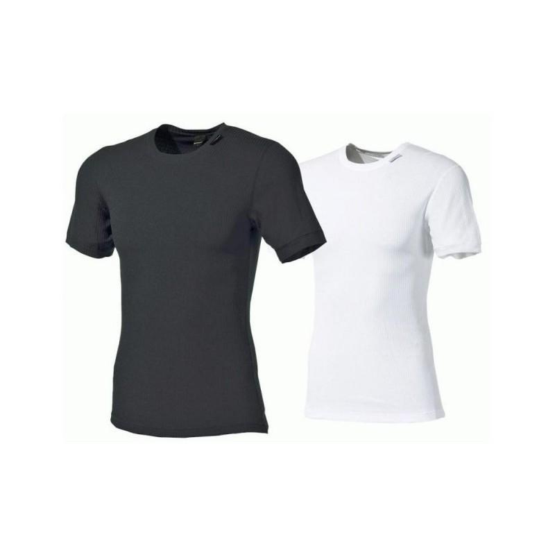 6d08ceb59ec Funkční triko Progress MICRO SENSE kr. ruk. pánské bílé XL ...