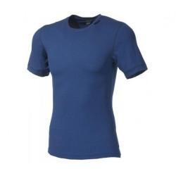 Funkční triko Progress kr. ruk. pánské modré M