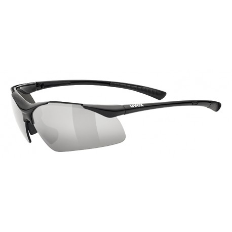 Brýle UVEX Sportstyle 223, černá