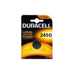 Baterie Duracell CR2450