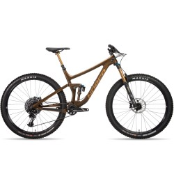 "Kolo NORCO Sight C1 brown 27"" vel. XS"