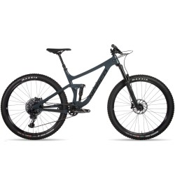 "Kolo NORCO Sight C2 dark grey 27"" vel. XL"