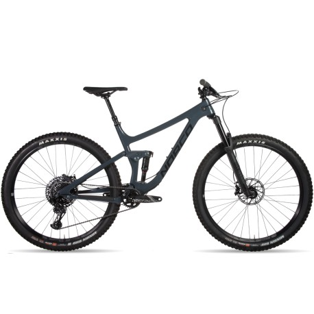 "Kolo NORCO Sight C2 black 29"" vel. XL"