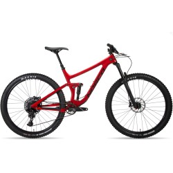"Kolo NORCO Sight C3 red 27"" vel. S"